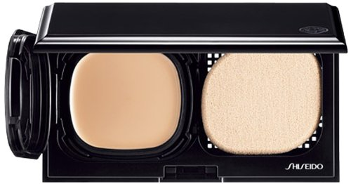Shiseido Foundation Advanced Hydro-Liquid Compact Refill  O80 Deep Ochre, 12 g