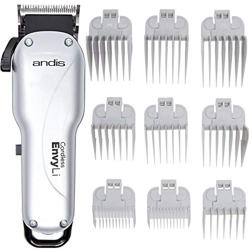 Andis 73000 Envy Cordless Lithium Ion Adjustable Blade Clipper