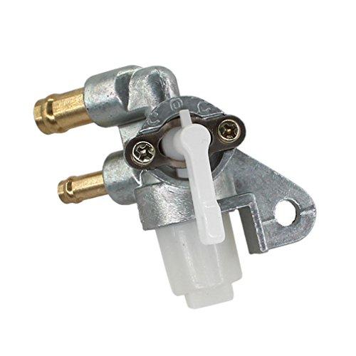 AISEN Fuel Shut-Off Valve for 716111 4 HP 5.5 HP 9 HP Vanguard Engine