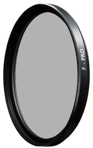 B+W F-Pro - Filtro Gris Neutro 4X MRC 72 mm