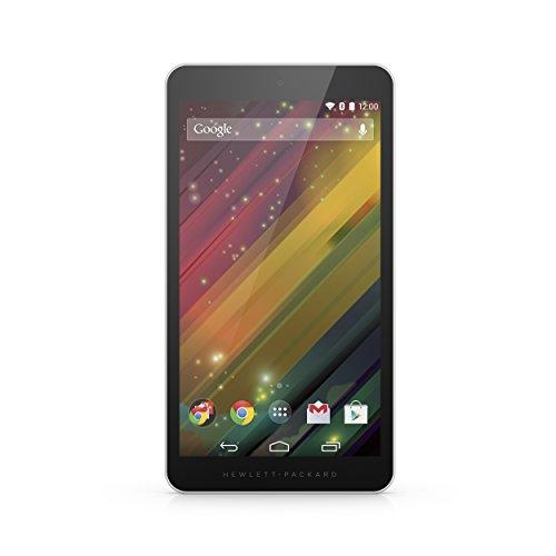 HP 7 G2-1311 7-Inch 8 GB Tablet (Silver)