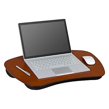 LapGear XL Executive - Mahogany (Fits up to 17.3  Laptop)