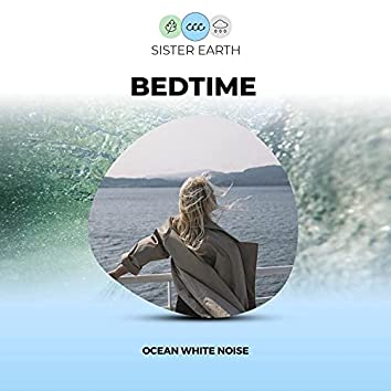 Bedtime Ocean White Noise