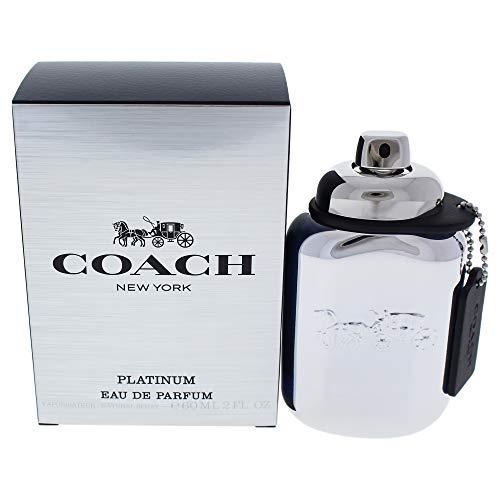 Coach COACH PLATINUM edp vaporizador 60 ml