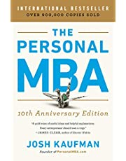 The Personal MBA 10th Anniversary Edition: Master the Art of Business