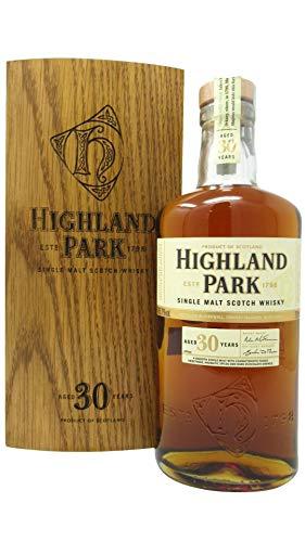 Highland Park - Island Single Malt - 30 year old Whisky