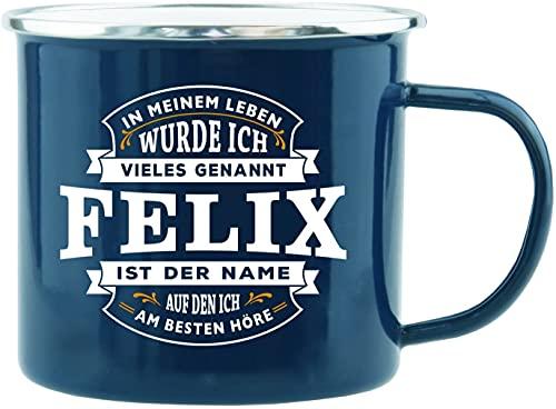 Echter Kerl - Becher Felix