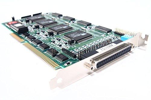 ASTRA Communication ASTRA ACM-602 ISA Bus Multi-Screen Graphics Video Card Quadra Display Adapter (Generalüberholt)