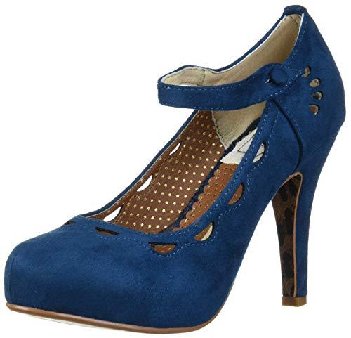 Zapatos Vintage Mujer  marca Bettie Page