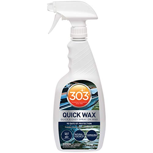 303 Products 30213 Quick Wax - 32 oz.