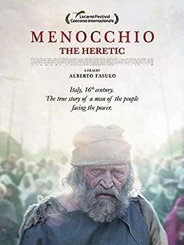 Menocchio - The Heretic