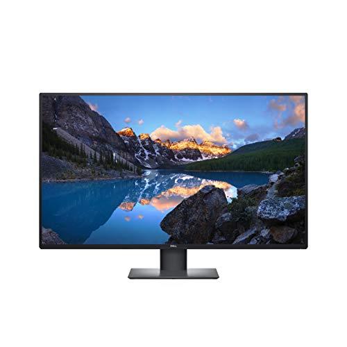 Dell UltraSharp 43 4K USB-C Monitor U4320Q (42.5
