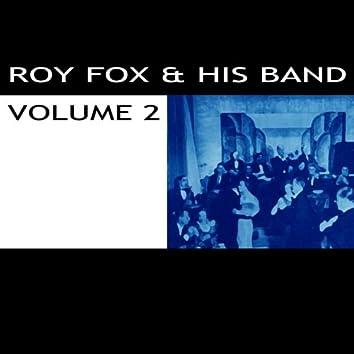 Roy Fox & His Band, Vol. 2