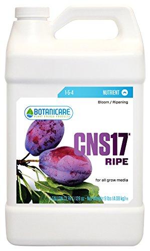 Botanicare BCNCNSRGAL Plant Nutrient, 1-Gallon