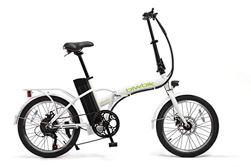 Vélo électrique pliant mod. Book 300...