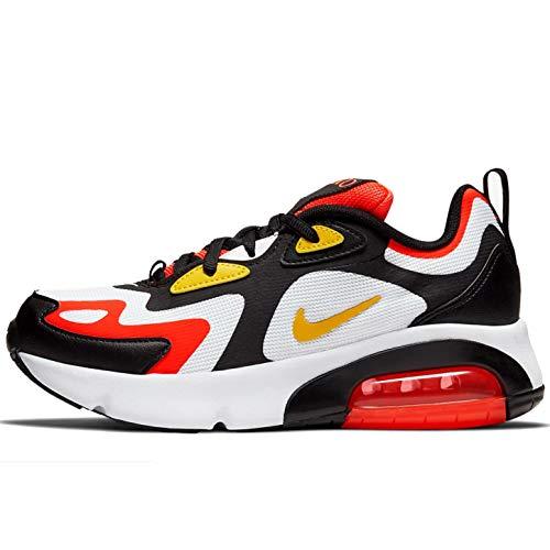 Nike Air Max 200 (gs) Big Kids At5627-005 Size 5