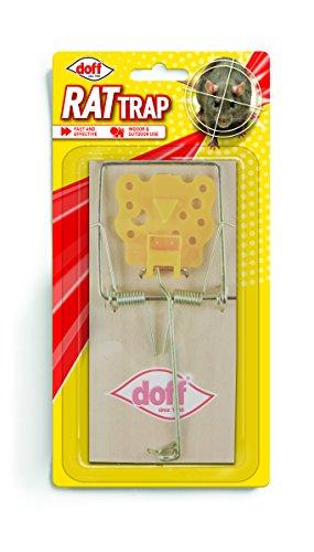 Doff Dp1019 a en Bois Piège à Rat