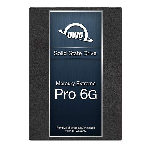 OWC 480GB Mercury Extreme Pro 6G 2.5-inch 7mm SATA 6.0Gb/s Solid-State Drive