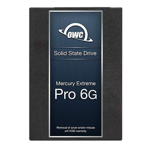 OWC 480GB Mercury Extreme Pro 6G 2.5-inch 7mm ...
