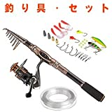 Fishing Rod & Reel Combos