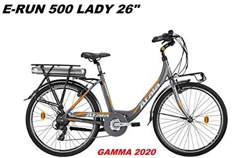 ATALA BICI E-Run 500 26
