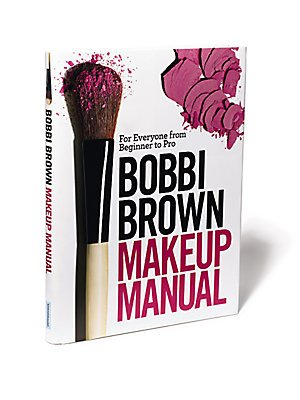 Bobbi Brown Makeup Manual Book