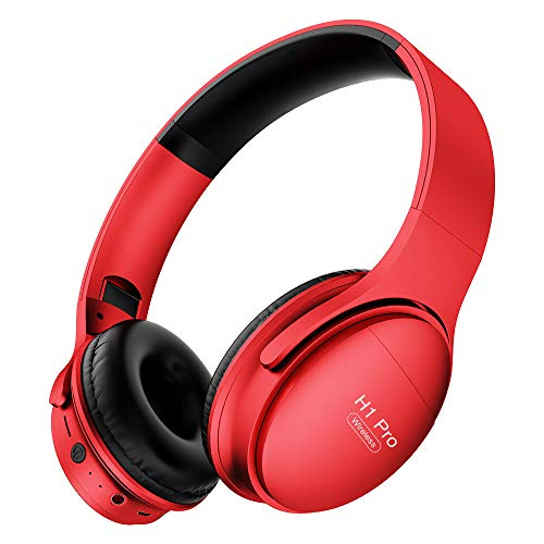 h1 pro wireless headphones bluetooth headphones HIFI Stereo noise canceling headphone Gaming Earphone with Microphone support TF
