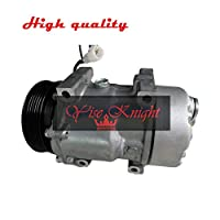 yise-J1127 New A C Compressor 7701499843 For RENAULT MEG. CP. CAB.
