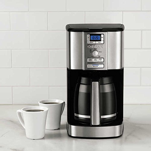 Cuisinart CBC-6500PC Brew Central 14-Cup Programmable Coffeemaker