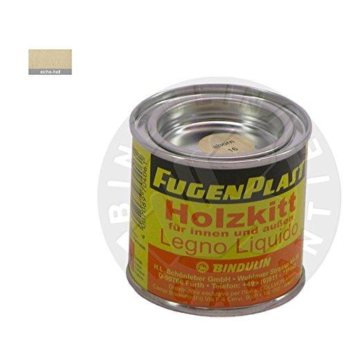 Fugenplast Holzkitt 420 gr. (eiche-hell)