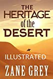 The Heritage of the Desert (English Edition)