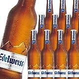 1本あたり270円 オーストリアビール エーデルワイス スノーフレッシュ 330ml瓶×24本