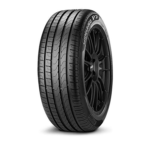 Dunlop -  Pirelli Cinturato P7
