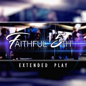 Faithful 5th - EP