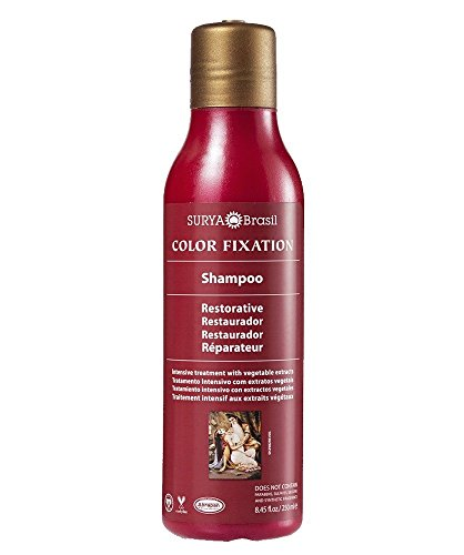 henna color shampoo - 7