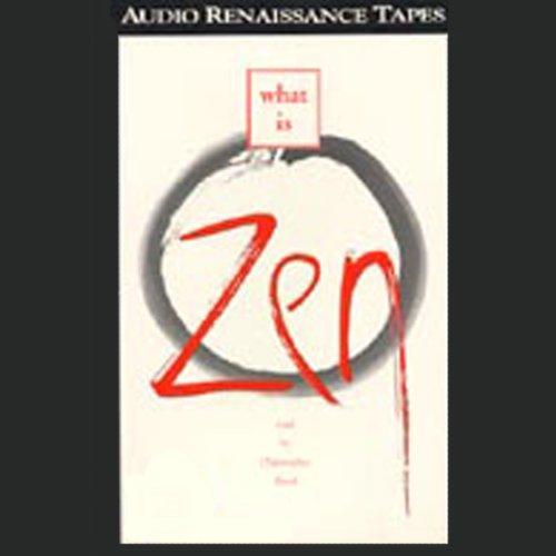 What Is Zen cover art