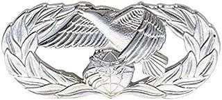 Medals of America Air Force Badge Basic Transportation Regulation Mirror Finish Mirror