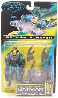 Batman Forever > Manta Ray Batman Action Figure