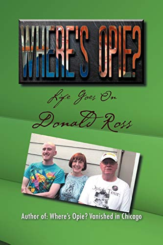 Where's Opie?: Life Goes On download ebooks PDF Books
