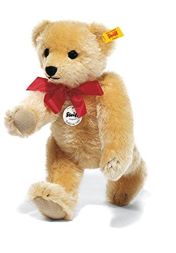 Steiff 000379 - Classic Teddybär Mohair blond