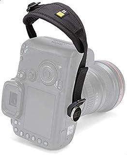 Case Logic Quick Grip DSLR Hand Strap - Black [DHS-101]