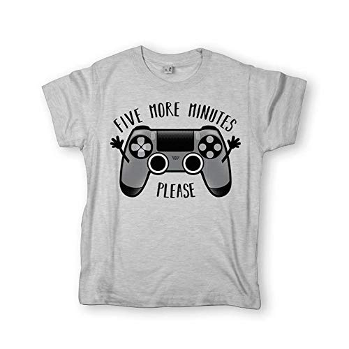Pampling Camiseta niño Play Five More...