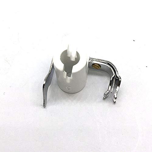 YICBOR Enhebrador de agujas 4161458-01 para Singer Simple 2263,3116, 3221, 3232, 3229,7380,8770 Curvy