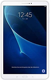 "Samsung Galaxy Tab A 10.1"" Inch Tablet (32GB White Wi-Fi) SM-T580 - International Version (Bigger Internal Storage than US Version)"