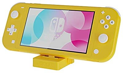 Venom Switch Lite Charging Stand - Yellow (Nintendo Switch Lite) (Nintendo Switch)