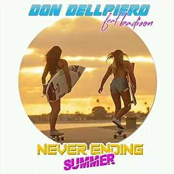Never Ending Summer (feat. Badison)