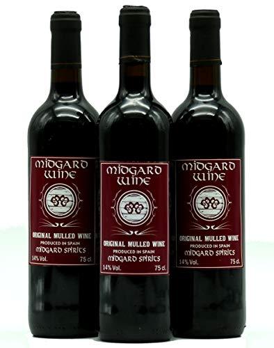 Midgard Wine Pack 3 Botellas