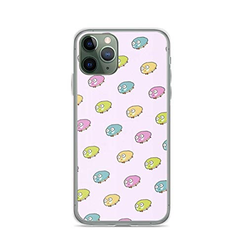 maodege Phone Case Voltron Tribbles Compatible with iPhone 7 Plus/8 Plus Tested Charm