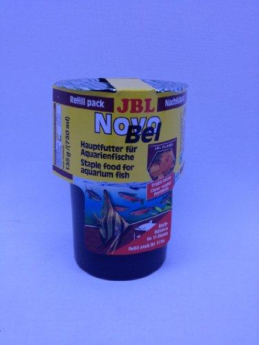 JBL novobel Refill Pack 130G IMPIANTI osmosi, dissalatore, Borosilicato Filtro