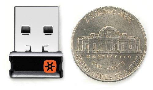 Logitech Wireless Marathon Mouse M705 with 3-Year Battery Life